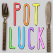 Pot Luck webseries.